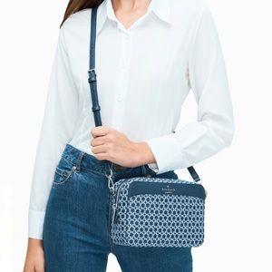 Kate Spade Cameron Crossbody Bag